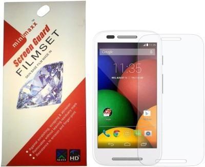 Minimaxx Screen Guard for Motorola Moto G (2nd Gen ) Xt1068