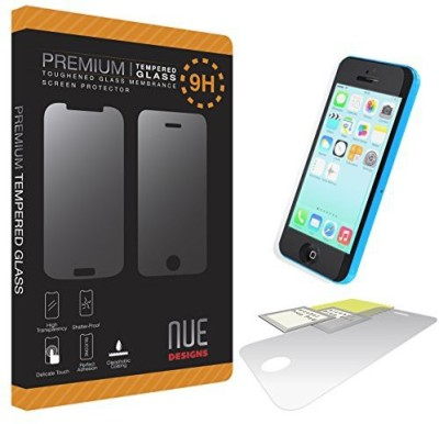 Nue Design Cases Screen Guard for Iphone 5c