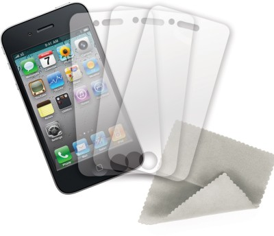 Vimkart VK40053 Screen Guard for Karbonn A6