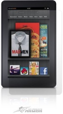 Sir Lancelot's Armor Screen Guard for Kindle fire