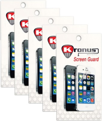 Kronus Front & Back Protector for Apple iPhone 6