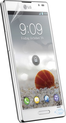 Safean Clear 193 Screen Guard for LG P760/765 L9