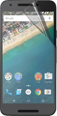 Stuffcool Screen Guard for LG Nexus 5X