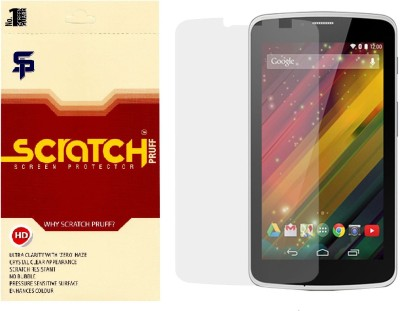 Scratch Pruff SSP1042 Screen Guard for HP Slate 7 HD