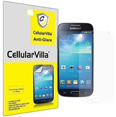 CellularVilla Screen Guard for Samsung Galaxy S4