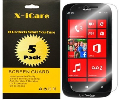 X-iCare 3343230 Screen Guard for Nokia lumia 822
