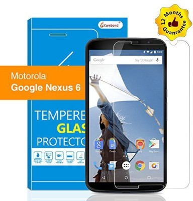 Cambond 3344365 Screen Guard for Motorola Google Nexus 6