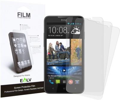 E LV Screen Guard for HTC Desire 516