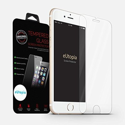 Utopia Electronics Screen Guard for Iphone 6 plus