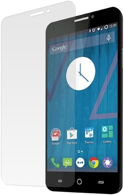 ARS SR-386 Tempered Glass for Micromax Canvas Juice 2 AQ5001