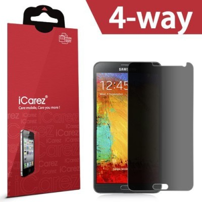 i-Care iC-1-4WayP-NoteIII-F Screen Guard for samsung galaxy note 3