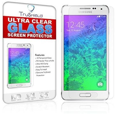 TruShield 3344337 Screen Guard for Samsung Galaxy alpha