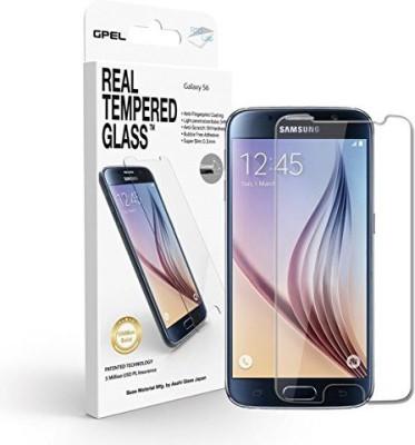 Gpel 3344778 Screen Guard for Galaxy s6