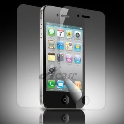 Acase Acase SP i4 Screen Guard for iPhone 4