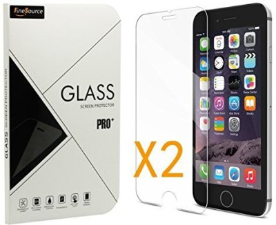 FineSource Tempered Glass For iphone6 Screen Guard for iphone 6