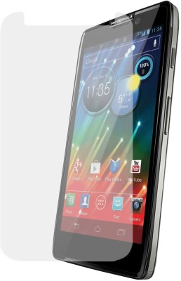 Corcepts Screen Guard for Motorola DROID RAZR M 4.3 Inch Screen Guard