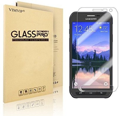 VIMVIP Screen Guard for Samsung galaxy S6 active