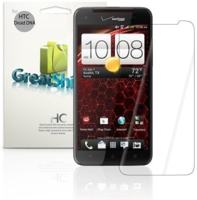 GreatShield Screen Guard for htc droid dna