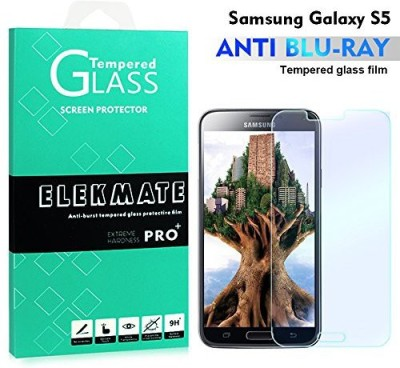 ELEKMATE Screen Guard for Samsung Galaxy s5