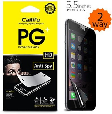 Cailifu 3344691 Screen Guard for Iphone 6 plus