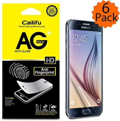 Cailifu 3350157 Screen Guard for Samsung galaxy s6