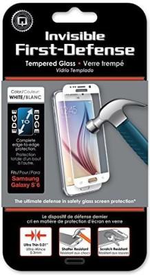 Qmadix Screen Guard for Samsung galaxy s6