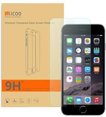 Slicoo 3347958 Screen Guard for Iphone 6 plus