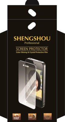 ShengShou SunFlower N-SG384 Screen Guard for HTC Desire D 500