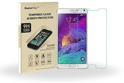 SUPER MAY YXH-00001 Screen Guard for Samsung Galaxy Note 4