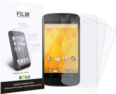 E LV Screen Guard for Google Nexus 4
