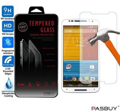 PASBUY Screen Guard for Motorola Moto x