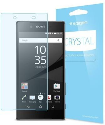 Spigen Screen Guard for Sony Xperia Z5