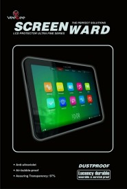 VEEGEE Matte Pack of 3 Full Screen SGTB1218-22042016-0236-467 Screen Guard for Lenovo S5000 Tablet