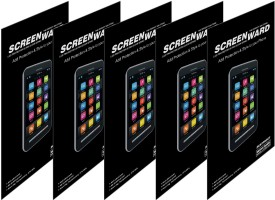 VEEGEE Matte Pack of 3 Full Screen SGTB1218-22042016-0236-441 Screen Guard for New Kindle Paperwhite