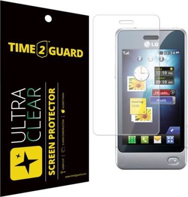 Time 2 Guard Screen Guard for LG POP GD510