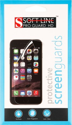 S-Softline Mcsg-750 Screen Guard for Samsung Galaxy S Duos 3