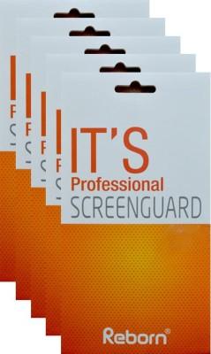 Reborn Screen Guard for Micromax Bolt A57 Ninja 3.0