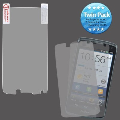 MyBat PNP8010LCDSCPRTW Screen Guard for Pantech flex p8010