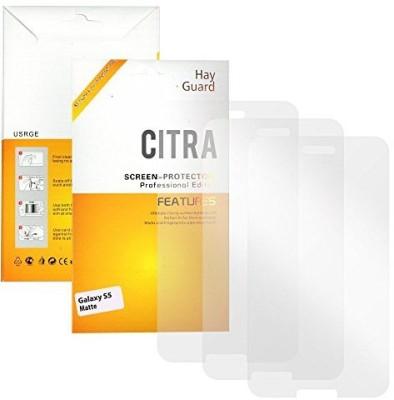 Citra Screen Guard for Samsung Galaxy s5