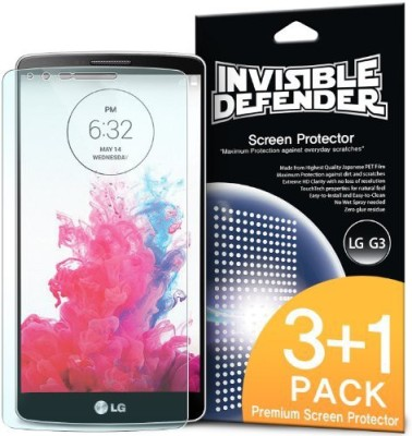 Ringke 3349042 Screen Guard for LG g3 s