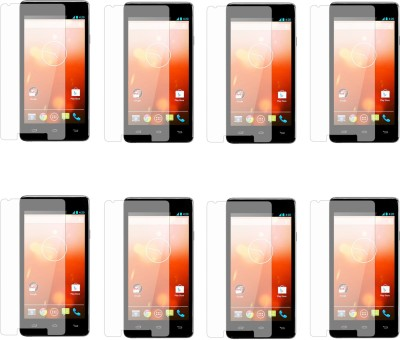 Captcha MAA106V1TGP8 Tempered Glass for Micromax Unite 2 A106
