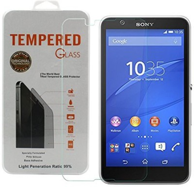 Rerii Screen Guard for xperia E