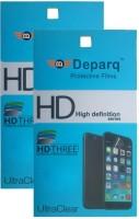 Deparq Screen Guard for Motorola Moto X Play
