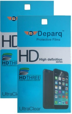 Deparq Ultra Clear HD_d1tb6 Screen Guard for Motorola Moto X Play