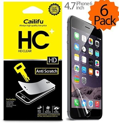 Cailifu Cailifu Screen Guard for iphone 6
