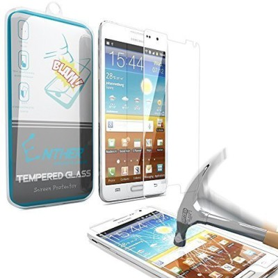 Enther 3319995 Screen Guard for Samsung Galaxy Note 4