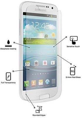 Bluenet Screen Guard for Samsung galaxy s4 mini