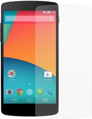 Zeel Enterprise 5 Screen Guard for LG Nexus 5