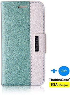 Thankscase Screen Guard for Galaxy s6 wallet
