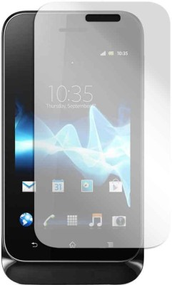 Safean Clear 146 Screen Guard for Sony Xperia Tipo